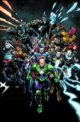 Forever Evil Lot 1 2 3 4 5 6 Mini-Series