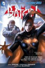 Batgirl Vol 4 Wanted HC
