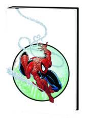 Amazing Spider-Man By McFarlane Omnibus HC