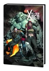 All New X-Men Vol 5 One Down HC