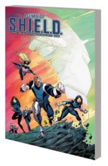 Agents Of Shield Vol 1 Coulson Protocols TPB