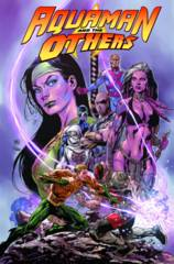 Aquaman And The Others Vol 2 Alignment Earth TPB