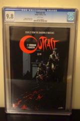 Outcast By Kirkman & Azaceta #2 CGC 9.8