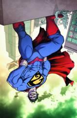 Action Comics #40