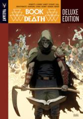Book Of Death Deluxe HC