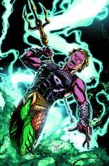 Aquaman Vol 7 Exiled HC