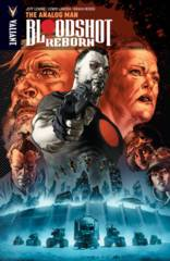 Bloodshot Reborn Vol 3 Analog Man TPB