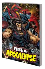 Age Of Apocalypse TPB (Warzones)