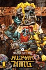 3 Floyds Alpha King #4 (Of 5)