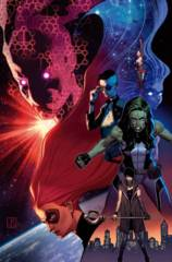 A-Force #3 (ANADM)