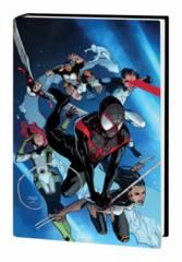 All New X-Men Vol 6 Ultimate Adventure HC