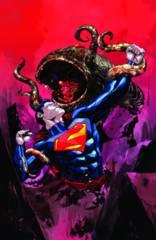 Action Comics #37 1:25 Variant