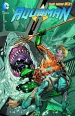 Aquaman Vol 5 Sea Of Storms TPB