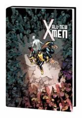 All New X-Men Vol 2 HC