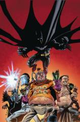 All Star Section 8 TPB