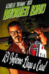 100 Bullets Brother Lono #7 (Of 8)