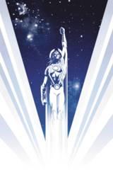 Grant Morrisons Avatarex #1 Main Cover