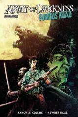 Army Of Darkness Furious Road #3 (Of 5) Cover A Hardman