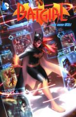Batgirl Vol 5 Deadline HC