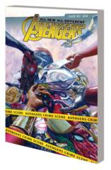 All New All Different Avengers Vol 2 Family Business TPB