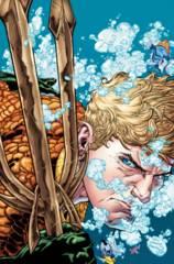 Aquaman Vol 1 The Drowning TPB (Rebirth)