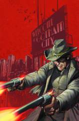 All Star Western Vol 5 Man Out Of Time TPB