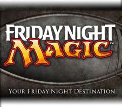 Friday Night Magic Event June 23rd
