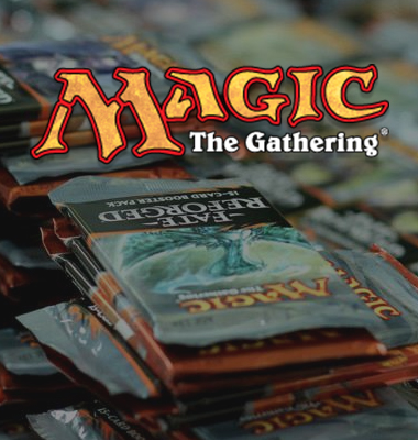 Magic: the Gathering Singles & Sealed Products