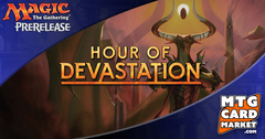 Hour of Devastation - Saturday 6PM (7/8)