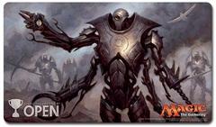 SCG Open Steel Overseer Playmat (MTG)