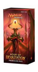Hour of Devastation Prerelease Kit