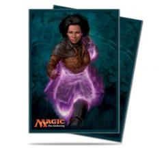 MTG Conspiracy Take the Crown Deck Protectors