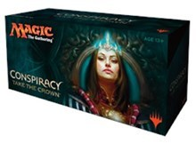 Conspiracy 2: Take the Crown Booster Box - English