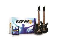 Guitar Hero Live 2 Guitar Bundle Pack