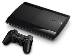 Playstation 3 250gb super slim