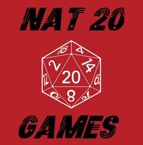 Nat 20 Games