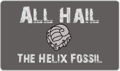All Hail the Helix Fossil