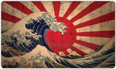 The Great Wave - PM