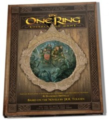 The One Ring Role Playing Game