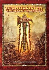 Warhammer The Game of Fantasy Battles