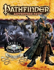 Pathfinder Adventure Path #60: From Hell's Heart (Skull and Shackles 6 of 6)