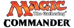 Commander Sealed Event