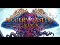 Modern Masters 2015 Draft
