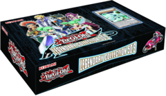 Legendary Collection 5D's Box