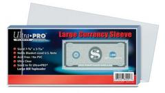 Large Currency Sleeve