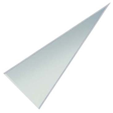 12x30 Pennant Toploader
