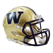 University of Washington UW Huskies Speed Mini Helmet