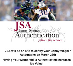 JSA Witnessed Authentication