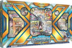 Mega Sharpedo-EX Premium Collection