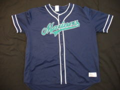 Mariners True Fan Jersey Size XXL